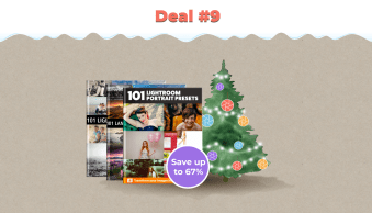 Save up to $100 on Massive dPS Lightroom Presets Bundle