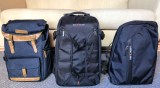Gear review: 3 K&F Concept Camera Bags Put To The Test