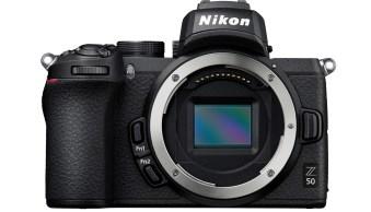 News: The Nikon Yellow Program Lets You Try the Nikon Z 50 for 30 Days