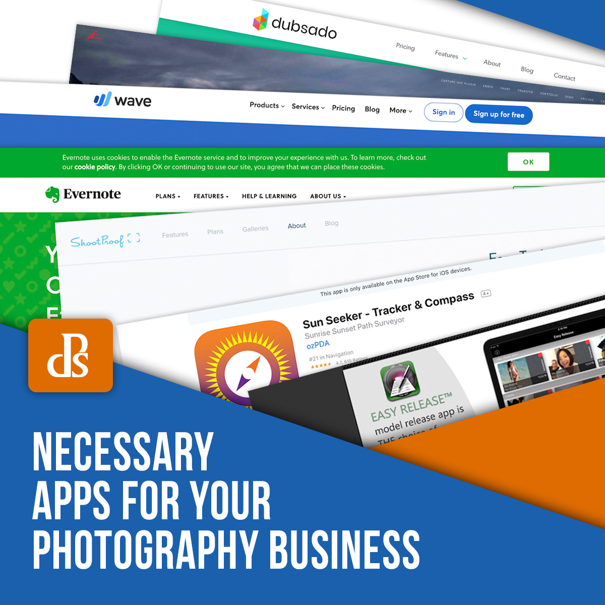 necessary-apps-for-your-photography-business