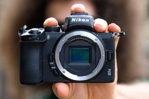 Nikon Z50 Mirrorless Camera Review