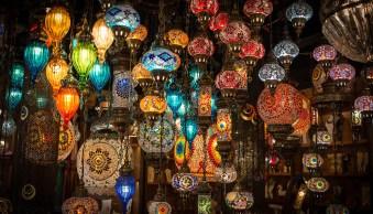 Weekly Photography Challenge – Lamps