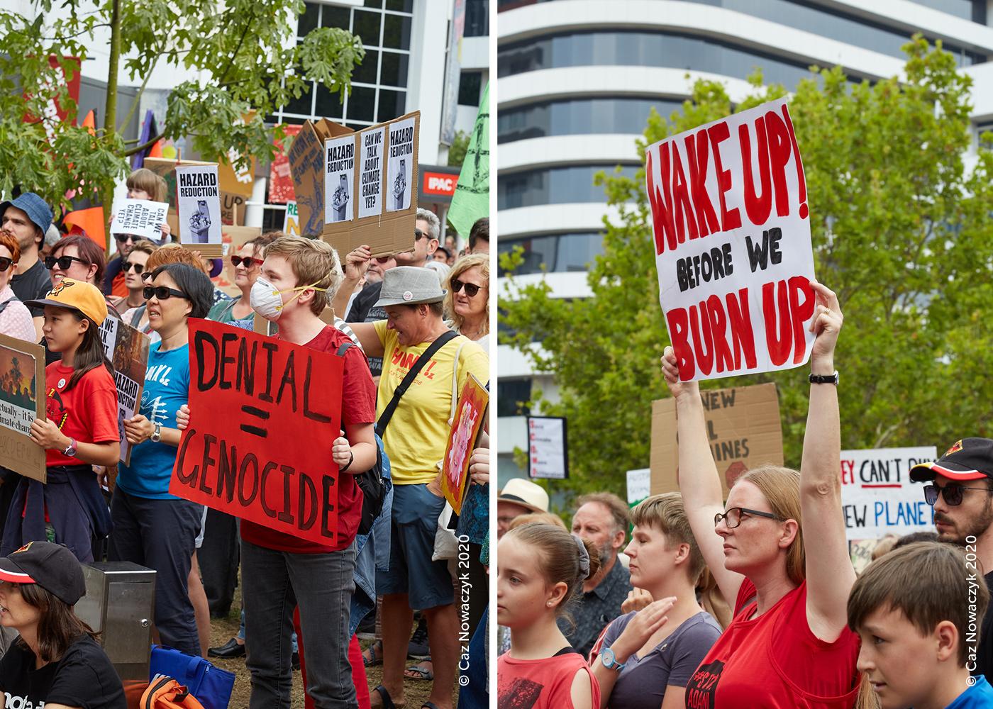 Climate-Change-Rally-Wollongong-January-2020-by-Caz-Nowaczyk-04
