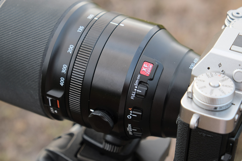 fujifilm-Fujinon-XF-100-400mm lens review