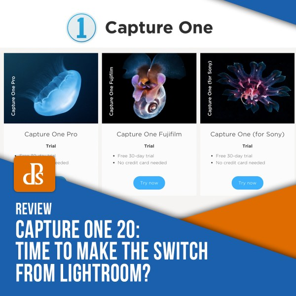 Capture One 20 Review: Time to Make the Switch from Lightroom?