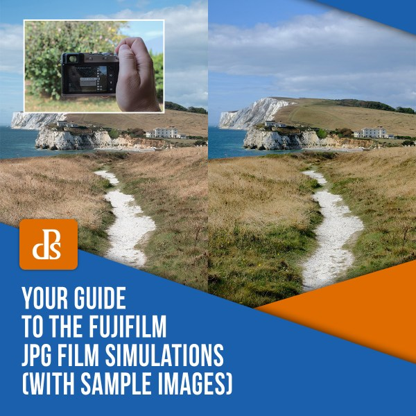 Your Guide to the Fujifilm JPG Film Simulations (with Sample Images)