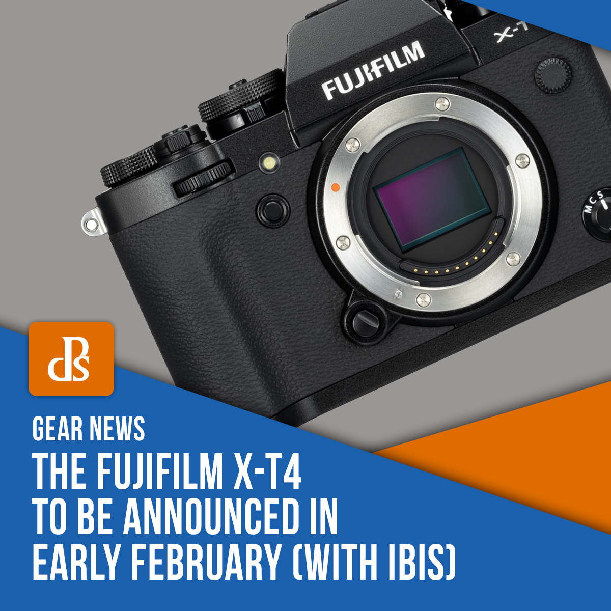 fujifilm-x-t4-to-be-announced
