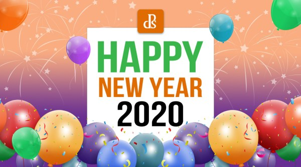 2020! Happy New Year from the DPS Team, plus Ultimate Guides