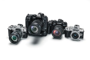 Olympus OM-D E-M1 Mark III Announced With 20 MP, 60 FPS Shooting