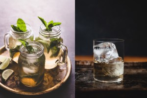 Top Ten Tools for Quality Commercial Beverage Photography