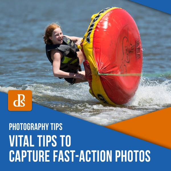 Vital Tips to Capture Fast-Action Photos