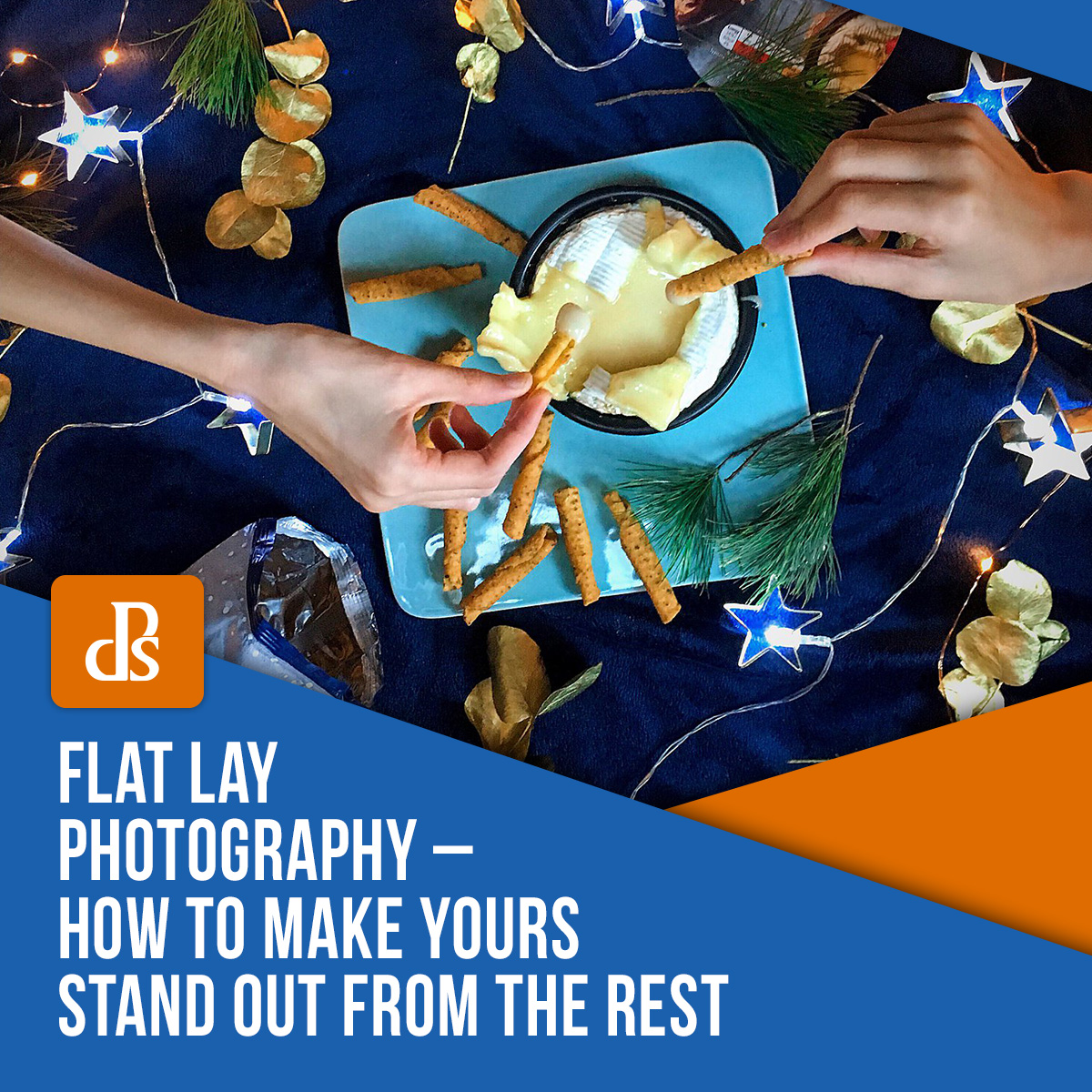 flat-lay-photography