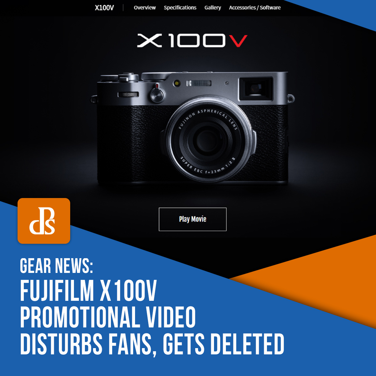 fujifilm-x100v-promotional-video