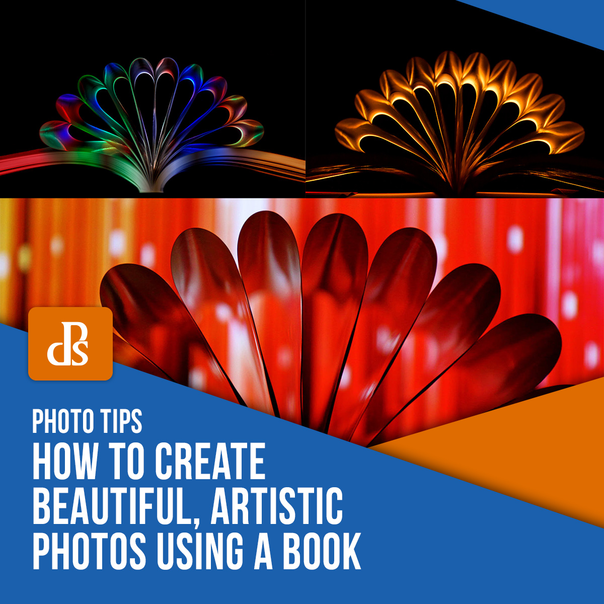 how-to-create-beautiful-artistic-photos-using-a-book