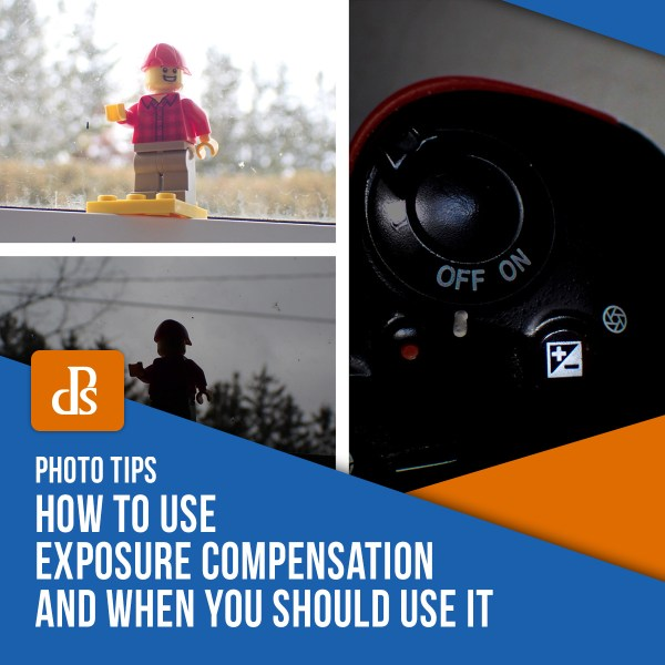 How to Use Exposure Compensation and When You Should Use It