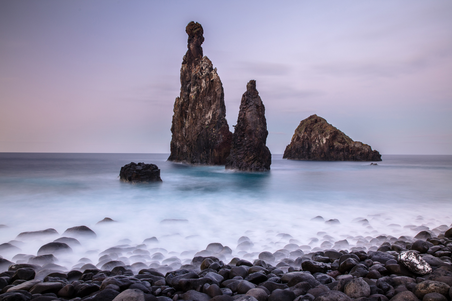 how to photograph long exposures
