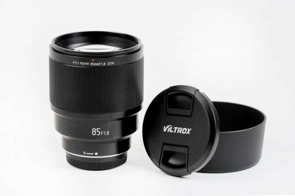 Review – Viltrox 85mm f/1.8 Lens for Fujifilm