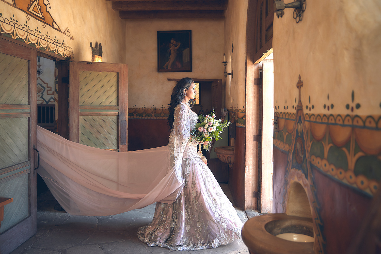 Canon Explorers of Light – Q&A with Photographer Roberto Valenzuela - Wedding Photography example