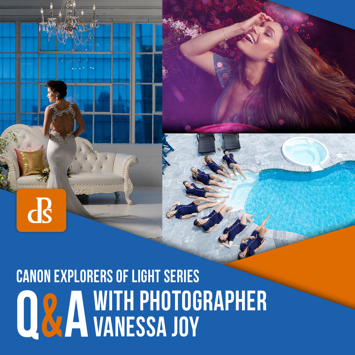 Canon Explorers of Light  – Q&A with Photographer Vanessa Joy Feature Image