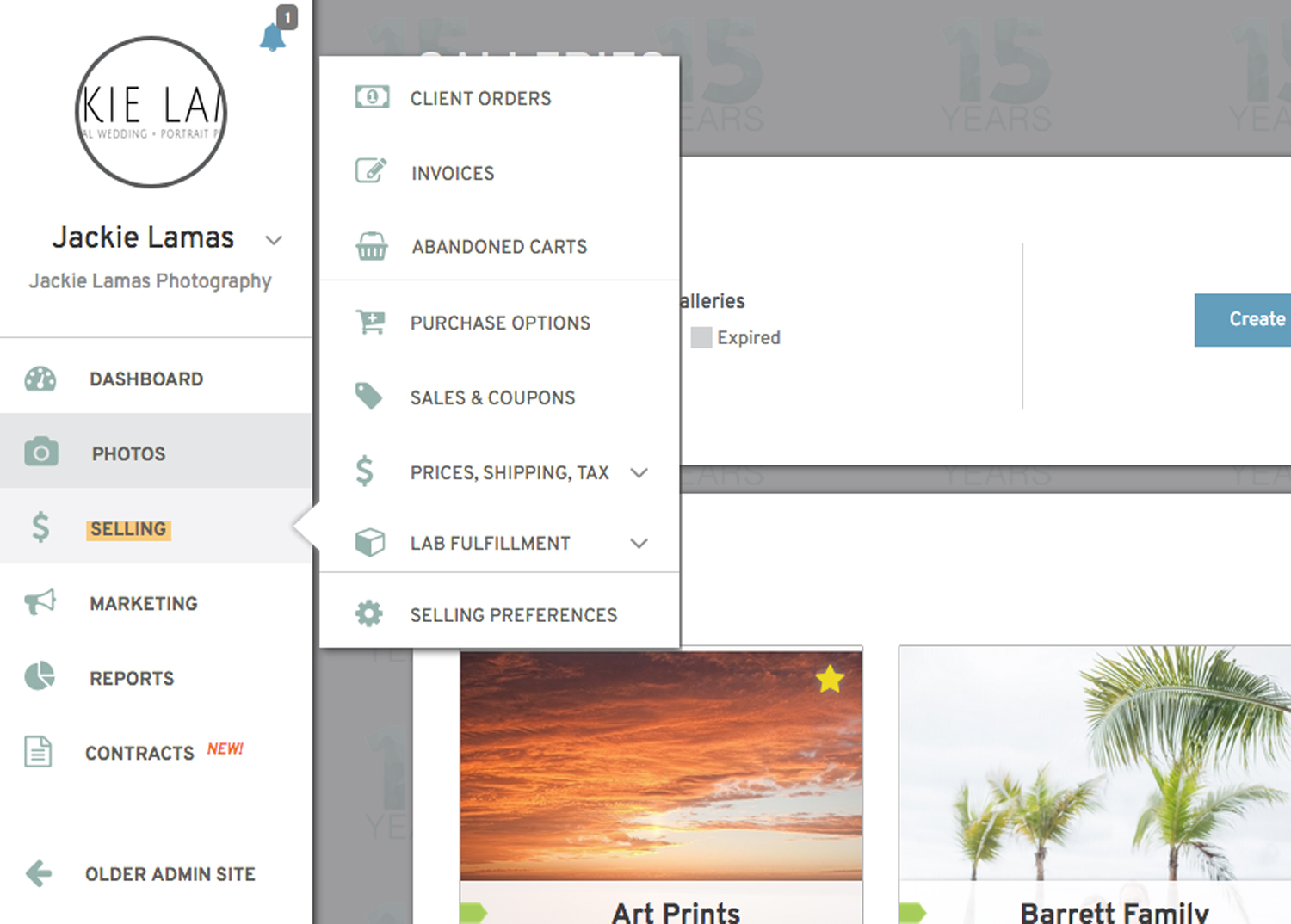 Instaproofs Review: An All-In-One Platform to Sell Your Photography Online