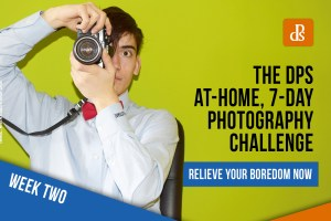 The dPS At-Home 7-Day Photography Challenge – Week Two
