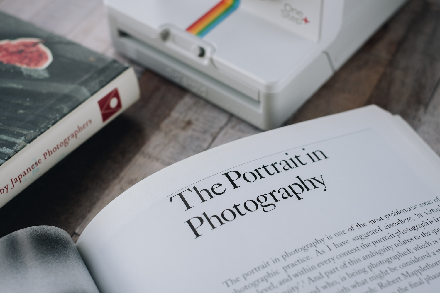 5 Different Approaches to Learning Photography