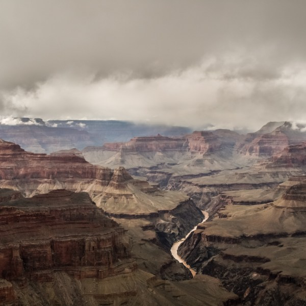 Grand Canyon travel photography
