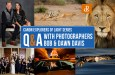 Canon Explorers of Light  – Q&A with Photographers Bob and Dawn Davis