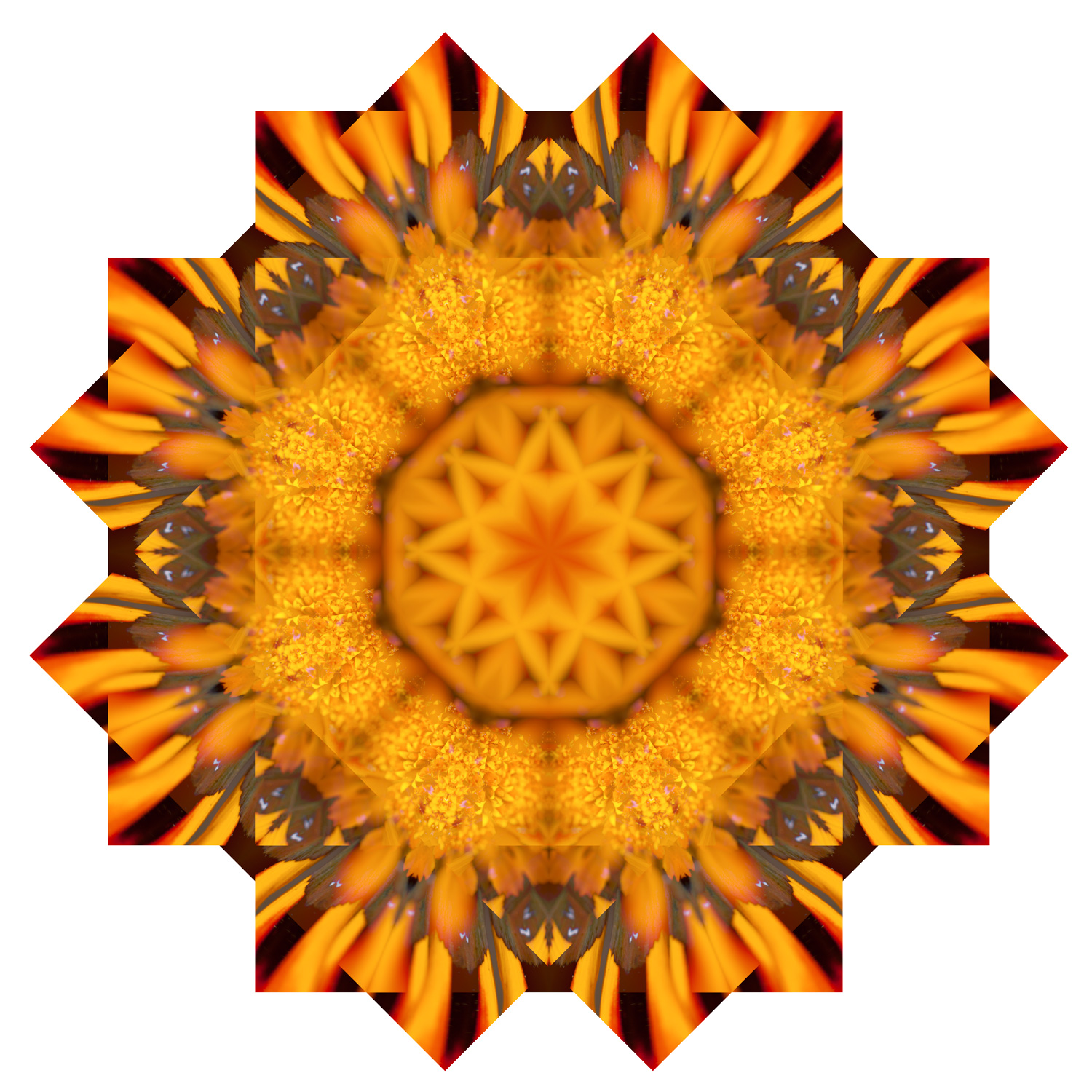 create mandalas in photoshop with stack modes – the final result