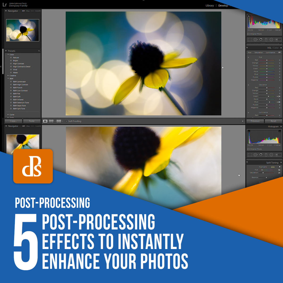 awesome post-processing effects featured image