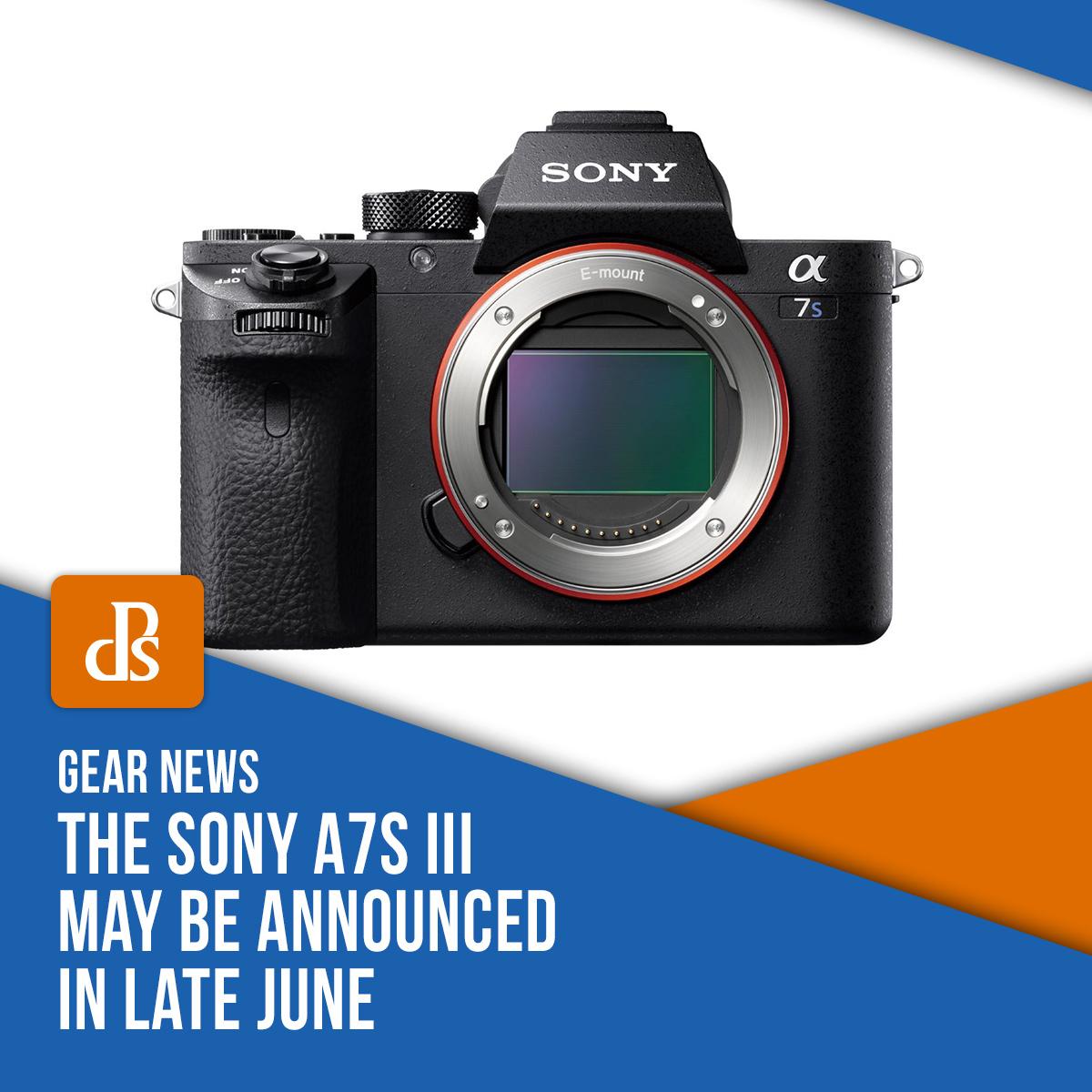 dps-sony-a7s-iii-news