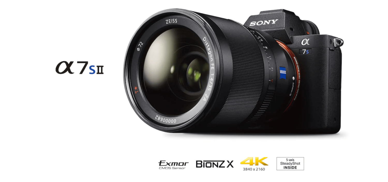 sony a7s ii successor announcement