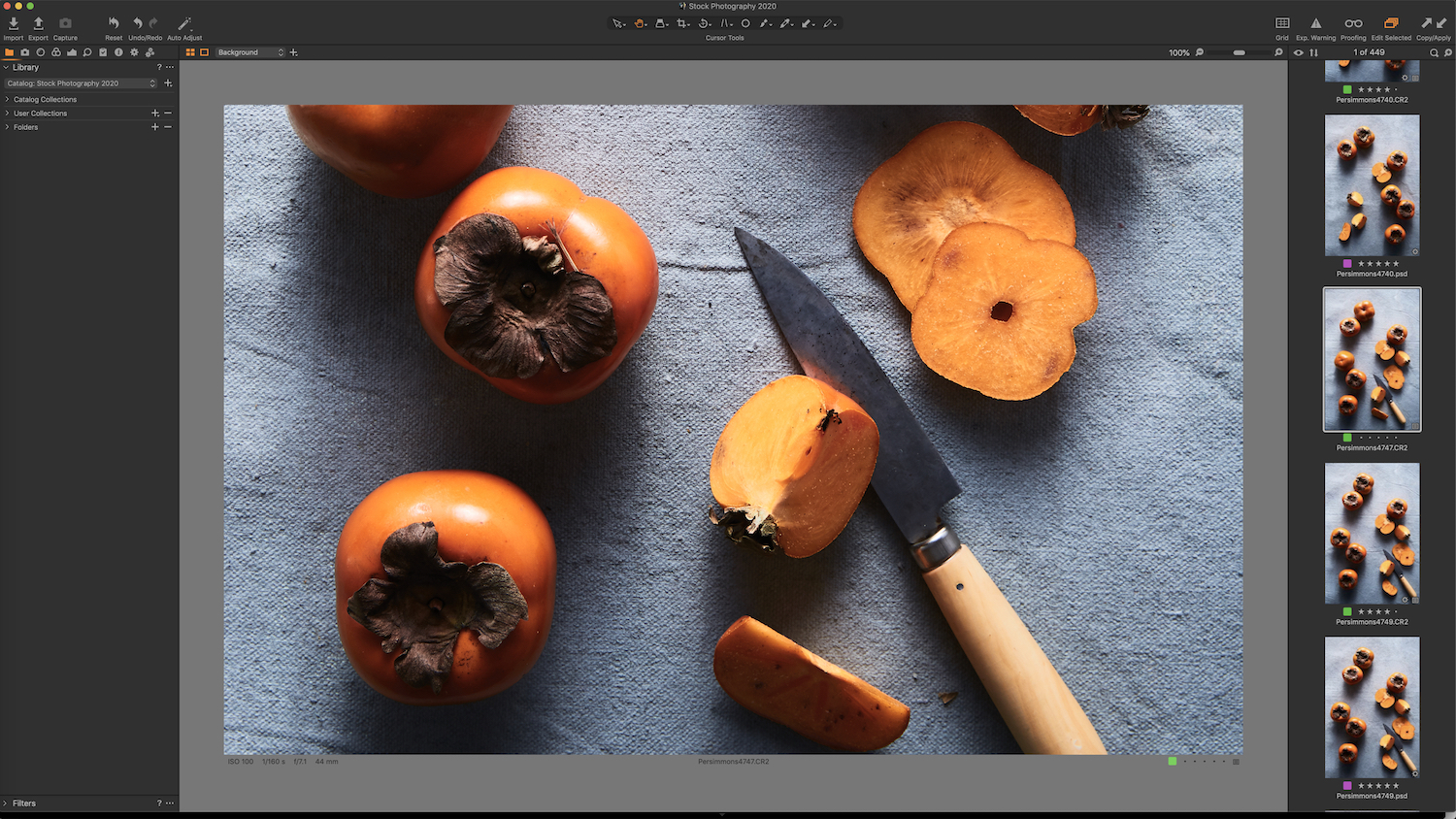 Getting Started with Layers in Capture One Pro