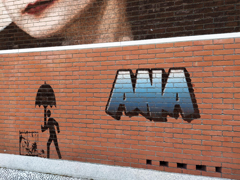 Create a graffiti effect in Photoshop