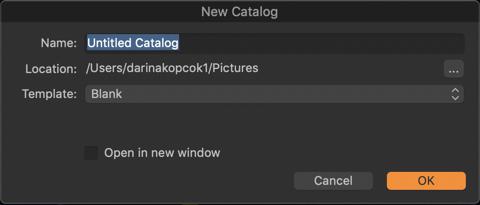 Organizing Photos_Capture One Pro