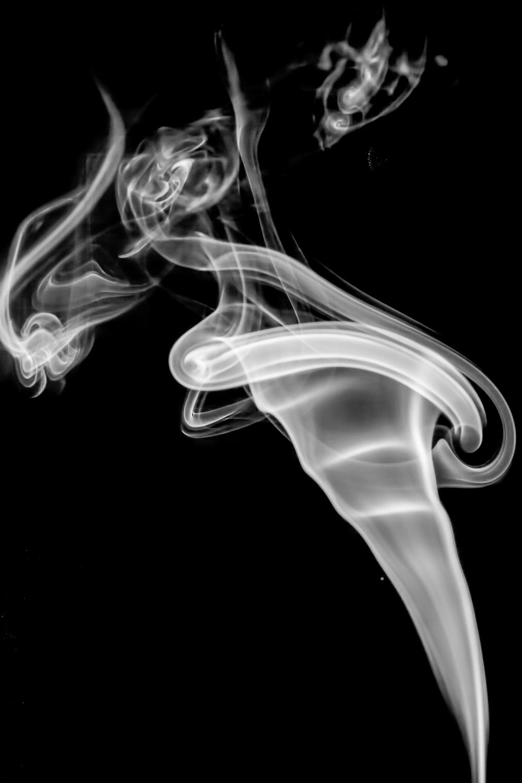 Truques fotográficos: fumaça e espelhos