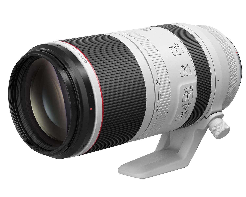 Canon 100-500mm