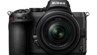 Nikon Announces the Full-Frame Z5 With a Sub-$1500 Price
