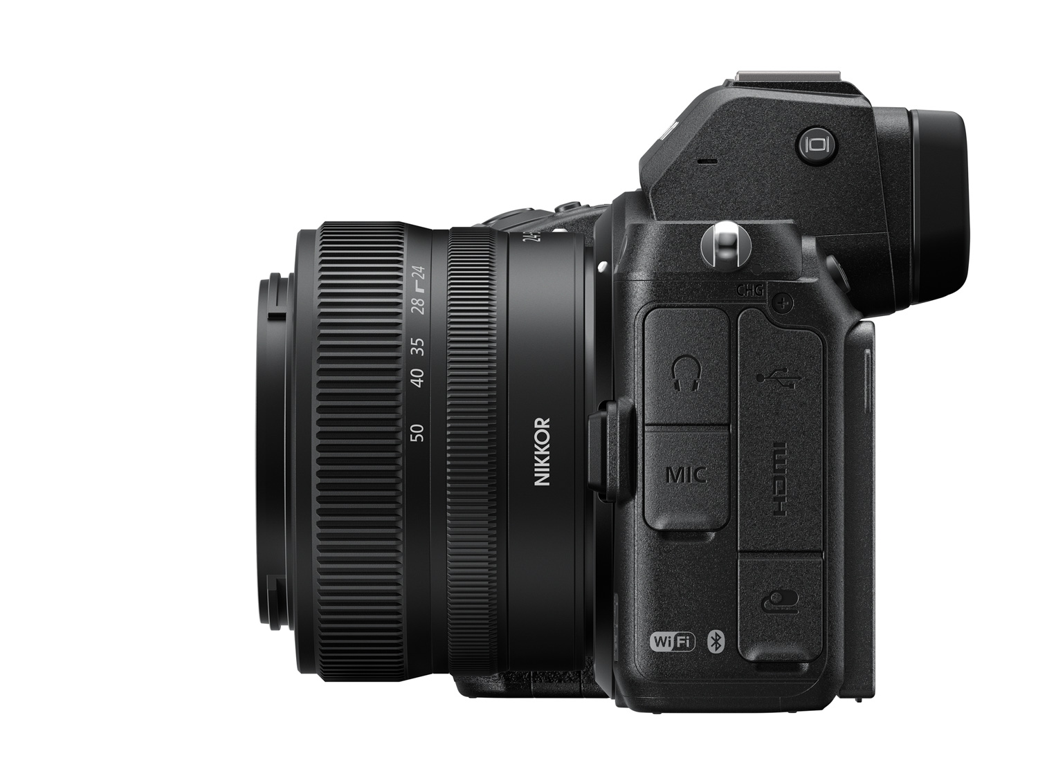 Nikon Z5 announcement