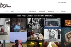 Nikon Photo Contest  2020-2021 Officially Confirmed