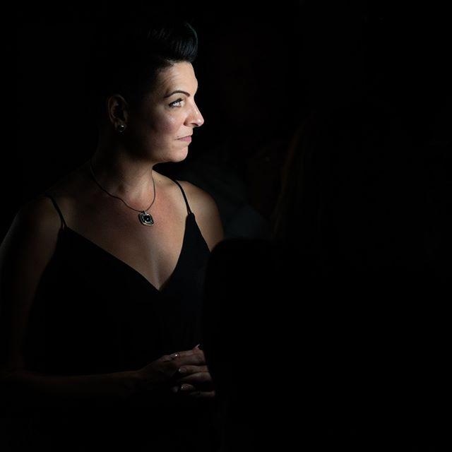 Desafio de Fotografia Semanal - Escuridão