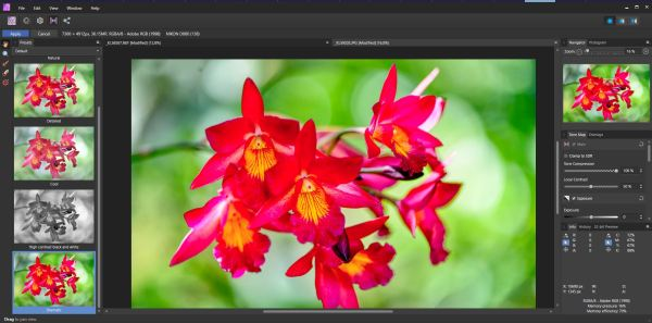 Getting Started With Affinity Photo Editing Software