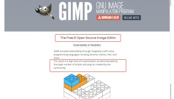 A Non-Techie User Guide to Installing GIMP Plugins