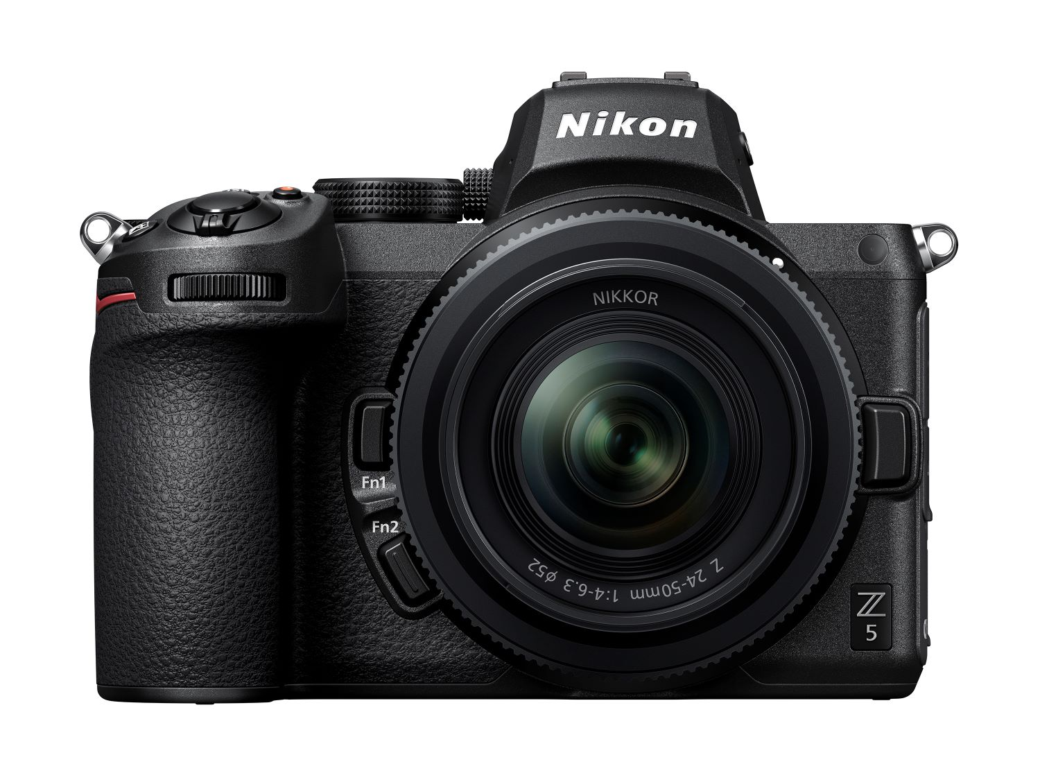 Nikon's 2019 mirrorless shipments