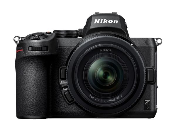 Nikon's 2019 Mirrorless Shipments Lag Behind Sony, Fujifilm, and Olympus