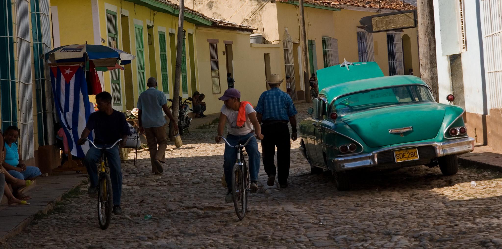 Desafio de Fotografia Semanal - Bicicleta