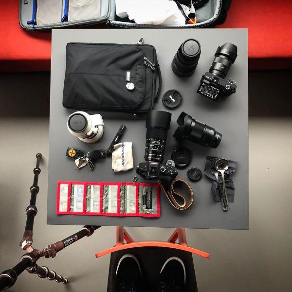 Desafio de Fotografia Semanal - Cinza
