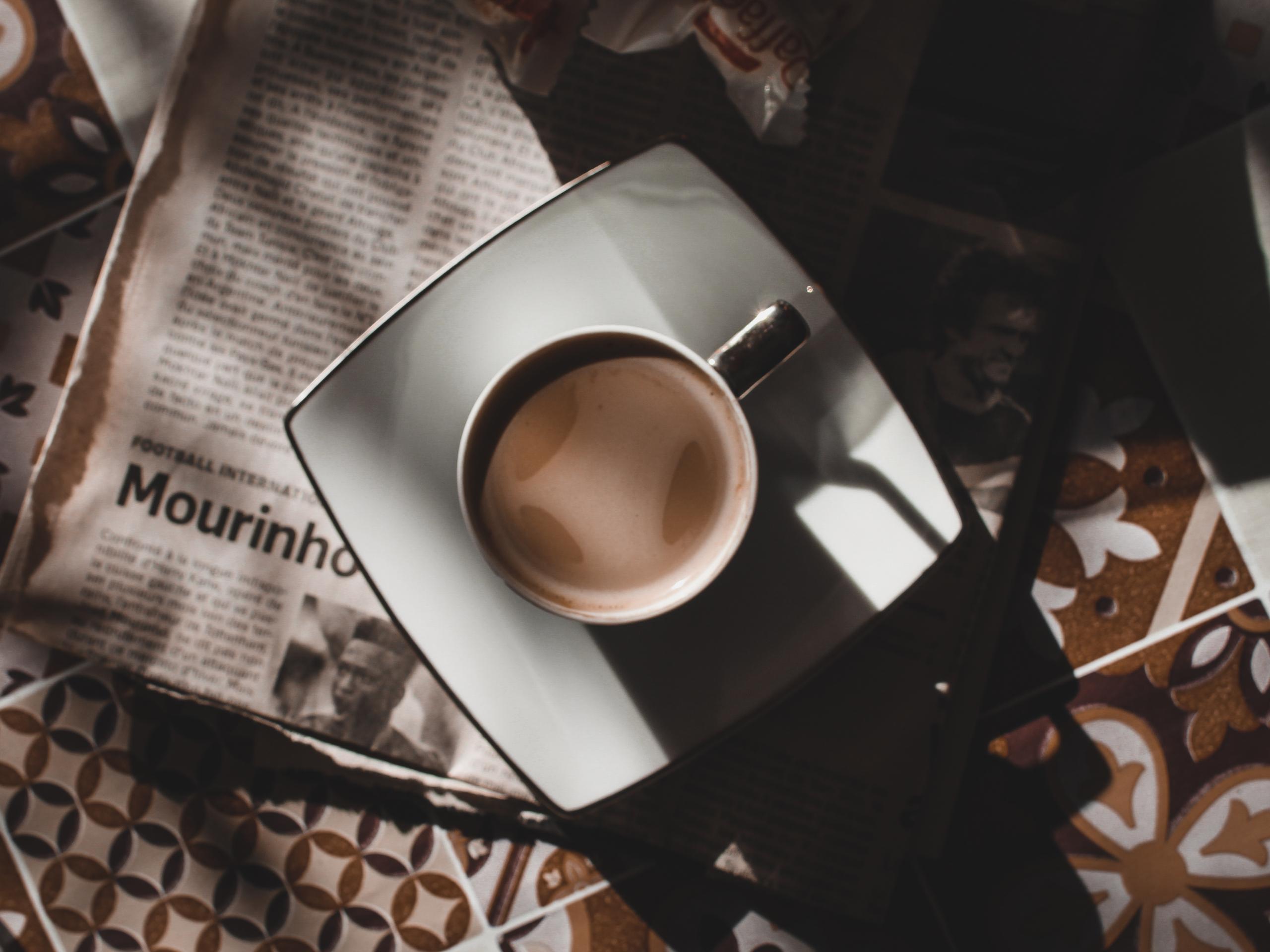 café de cima