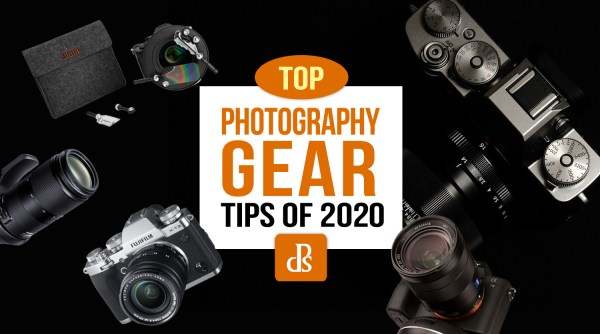 dPS Top Photography Gear Tips of 2020
