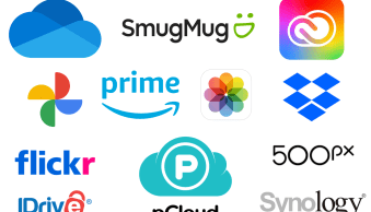 The Best Online Photo Storage Platforms in 2021 Compared